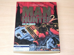 Manhunter 2 : San Francisco by Sierra