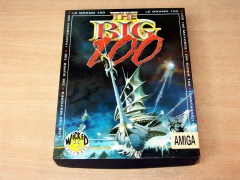 The Big 100 by Wicked Software