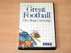 ** Great Football by Sega