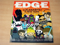 Edge Magazine - Issue 166