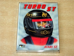 Turbo ST by Prism Leisure