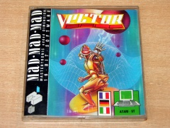 Vector Ball by Mastertronic