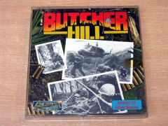 Butcher Hill by Gremlin
