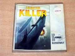 Hunter Killer by Mastertronic