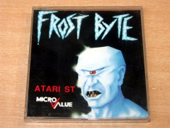Frost Byte by Micro Value