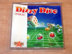 Dizzy Dice by Smash 16
