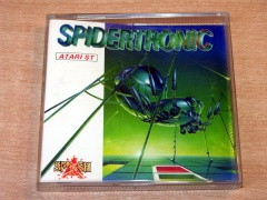 Spidertronic by Smash 16