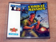 TNT Combat Mission by Smash 16