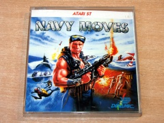 Navy Moves by Dinamic