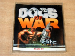Dogs Of War by Elite