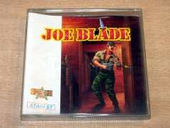 Joe Blade by Smash 16