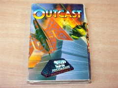 Outcast by Mastertronic