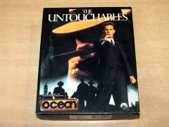 The Untouchables by Ocean
