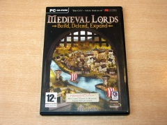 Medieval Lords by Monte Cristo