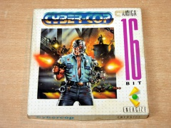 Cyber Cop by Energize