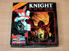 Knight Force by Fox Hits