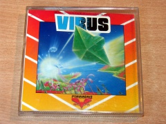 ** Virus by Firebird