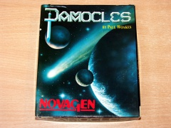 ** Damocles by Novagen