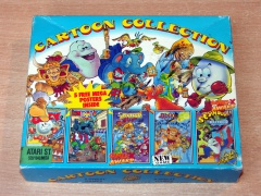 ** Cartoon Collection by Codemasters
