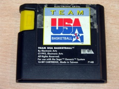 Team USA Basketball by Electronic Arts