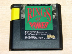 ** Rings Of Power by Electronic Arts