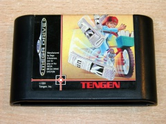** The Paperboy by Tengen