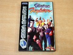 ** Virtua Fighter by Sega