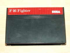 ** F-16 Fighter by Sega