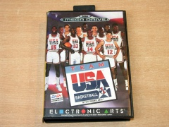** Team USA Basketball by Electronic Arts