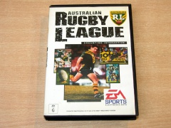 ** Australian Rugby League by EA Sports
