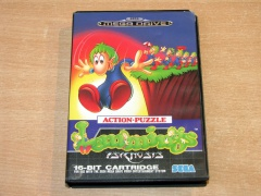 ** Lemmings by Psygnosis