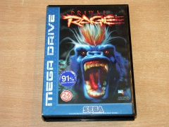 ** Primal Rage by Time Warner