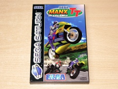 Manx TT Superbike by Sega *Nr MINT