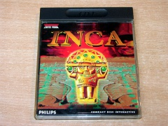 Inca by Coktel Vision
