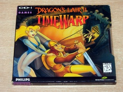Dragon's Lair II : Timewarp by Philips