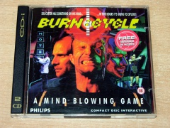 Burn : Cycle by Philips