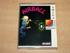 Airball by Microdeal