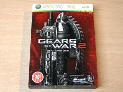 ** Gears Of War 2 by Epic Games
