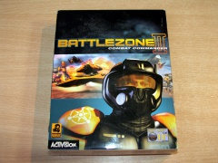 Battlezone II : Combat Commander by Activision