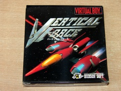 Vertical Force by Hudson Soft