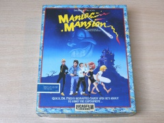 Maniac Mansion by Lucasfilm Games