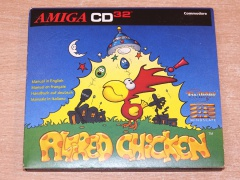 Alfred Chicken by Mindscape