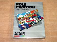 Pole Position by Atari *MINT