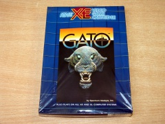 Gato by Spectrum Holobyte *MINT