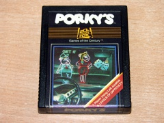 Porky's by 20th Century Fox