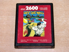 Off The Wall by Atari