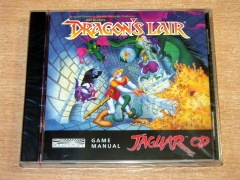 Dragon's Lair by Readysoft *MINT