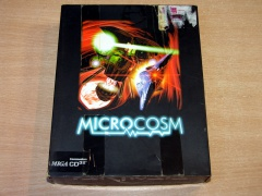 ** Microcosm by Psygnosis