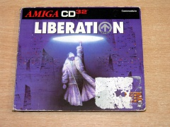 ** Liberation : Captive II by Mindscape