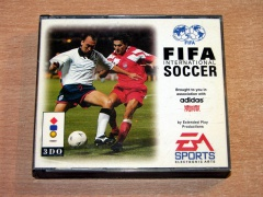 ** FIFA International Soccer by EA Sports